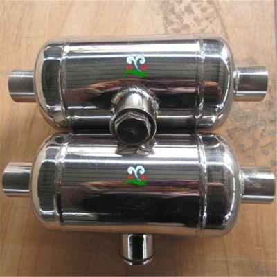 三亚地热采暖阻垢硅磷晶罐