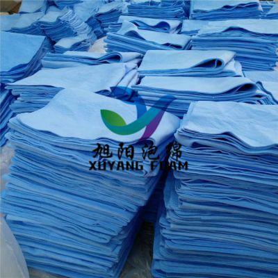 厂家直销多功能强吸水PVA海绵 环保彩色耐磨PVA强吸水海绵片材