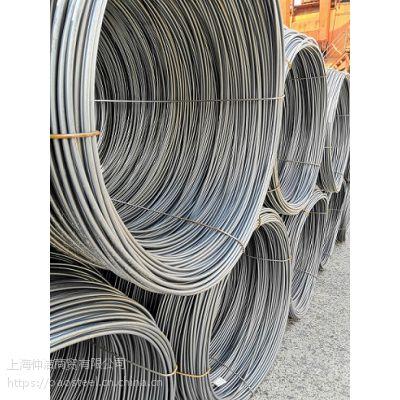 55SiCr 55SiCr线材 规格齐全 上海宝钢