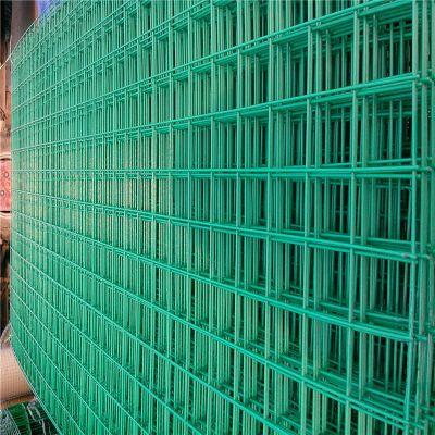护栏网价格 双边丝护栏网 隔离铁丝围栏网