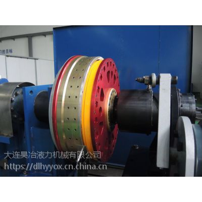 天津昊冶调速型永磁偶合器HCOT安装、使用、维修
