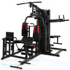 济宁跑步机、济宁二十四功能训练器、济宁三人站训练器、济宁五人站训练器