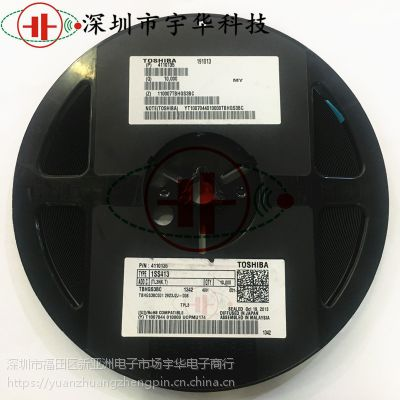 TOSHIBA东芝贴片肖特基二极管 1SS413 SOD-923全新原装正品 可提供PDF文件