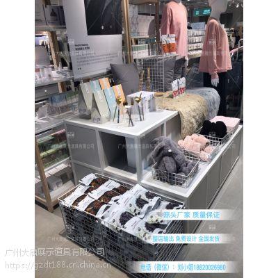 广州NOME诺米家居货架如何抓住进店顾客