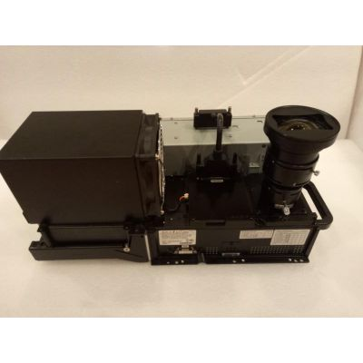 LUMENS光机设备带CU003控制盒LE933成套设备