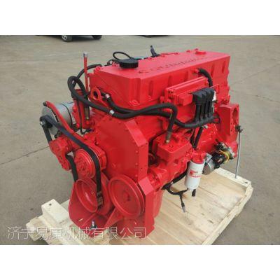 康明斯ISM11水泵4972853X 西安康明斯