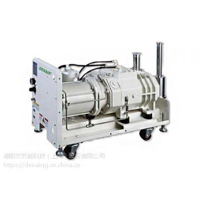 上海德耐尔生产商家供应干式变螺距螺杆真空泵DSV型号系列