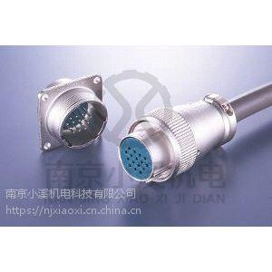 海外直供日本JAE航空电子SRCN1A13-5S连接器