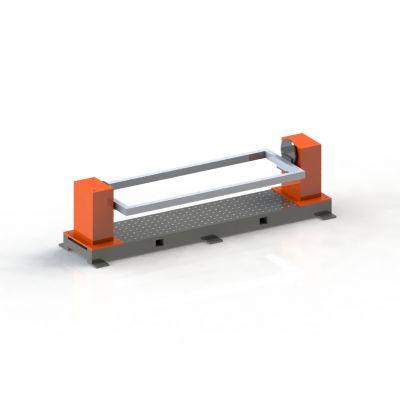 凯沃智造 数控焊接机器人 全自动焊锡机器人 机械臂焊接 现代焊接机器人