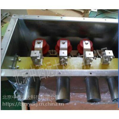中西(LQS厂家)电缆护层保护接地箱/110KV 型号:BHJD-110KV库号:M401314
