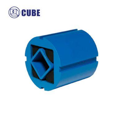鸿姿传动供应CUBE橡胶弹簧张紧器DKS系列橡胶缓冲器