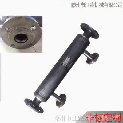 供应各种规格换热器 热水交换器 蒸汽换热器 不锈钢热交换器
