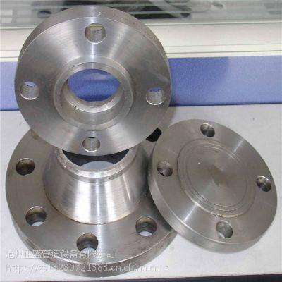 美标法兰 304不锈钢 HG20619-97 浙江承插钢制管法兰 品质保证