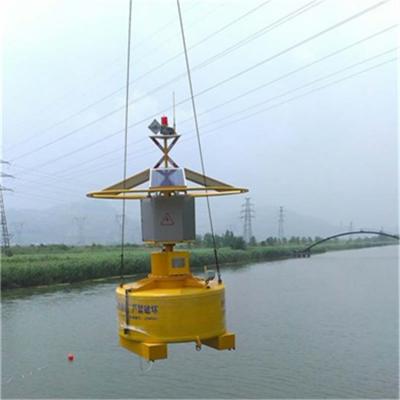 海洋水质长期在线监测装置聚乙烯航标厂家