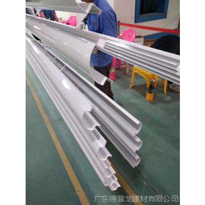 防静电加油站包边铝型材批量供应