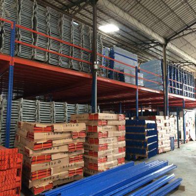 加层钢构楼面定做 专业生产阁楼平台 深圳货架厂家生产定制