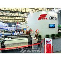 2019年7月上海国际针织机械、飞织鞋面展览会