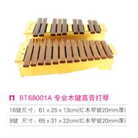 厂家特惠游乐设备键盘类乐器高低音9/16健打琴钢琴