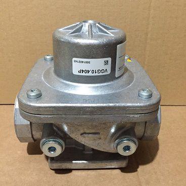 西门子VGG 10.2041P燃气阀门