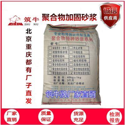 天津环氧砂浆厂家聚合物加固抹面砂浆价格