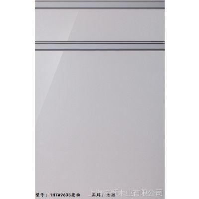 PETG闪银系列 浩颖 厂家直销 厨房橱柜 衣柜门 储物柜 颜色选择