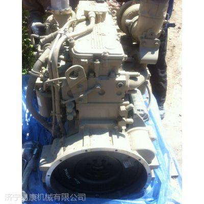 康明斯QSL9水泵3093730 挖机专用