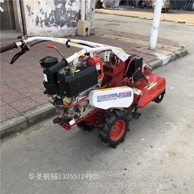 小型开沟培土机 优质多用途挖沟机