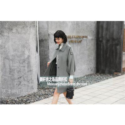 深圳阿尔巴卡苏丽羊驼品牌冬装折扣女装批发技巧大全业内人士经验分享