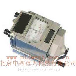 中西DYP 兆欧表/机械式兆欧表 型号:ZC25-3库号:M63428