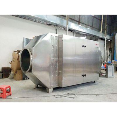 溧阳市工业废气净化设备,效率高净化达标,常州清科环保上门提供咨询
