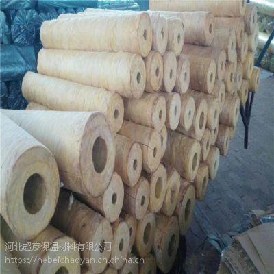 义马市铝箔贴面玻璃棉管质优价廉/国标品质
