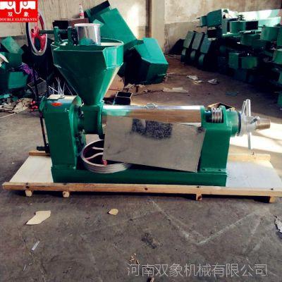 供应多功能小型榨油机榨油机设备螺旋榨油机