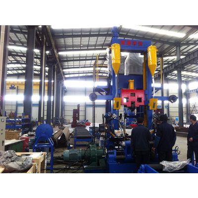 通用组焊矫一体机供应商 华恒供应