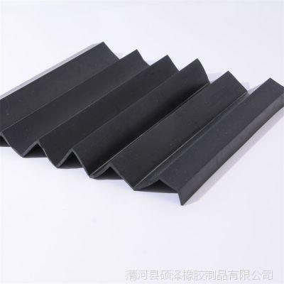 厂家生产建筑工程用伸缩胶条 风琴密封条 三元乙丙密封条来图定制