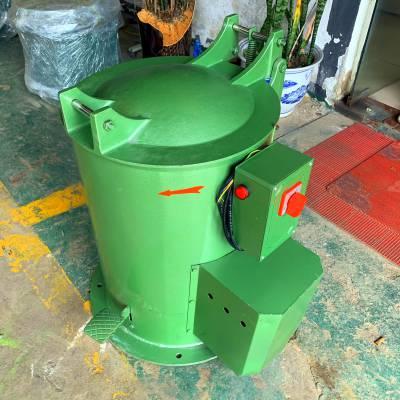 深圳大型工业脱水机 小型甩油机 五金零件烘干机 欢迎来厂试机指导