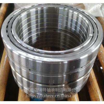 供应WRT品牌LM654648DW/LM654610-LM654610D英制四列圆锥滚子轴承