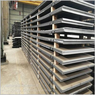 高强度酸洗板卷SPHD冲压用热轧酸洗汽车大梁钢Q345E中厚热轧钢板