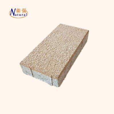 陶瓷透水砖一平方多少钱 江西透水路面砖厂家直销