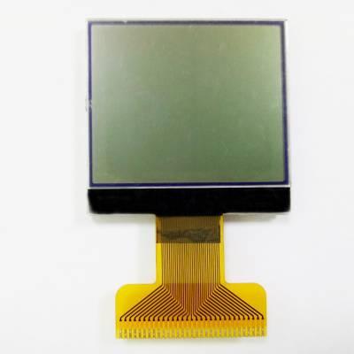 COG128128液晶显示屏 金彩HSG128128-03