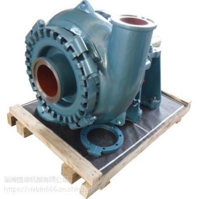 G/GH型砂砾泵