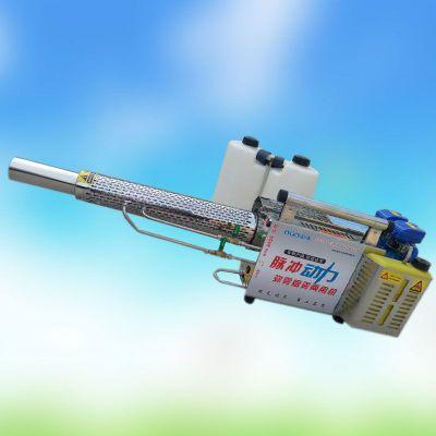 绿化植保烟雾机 小型喷雾机yingda供应商