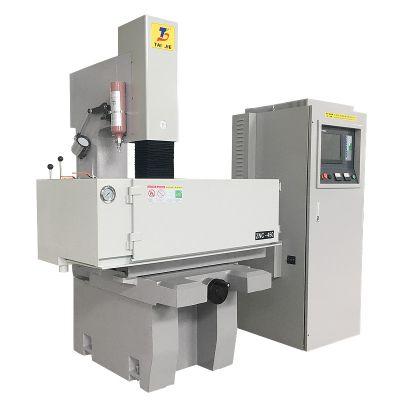 台捷机械edm450电火花成型数控机床 540数控火花机镜面加工