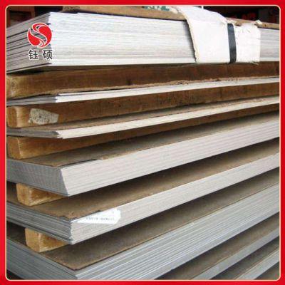 4mm厚不锈钢建筑模板_木纹压花无指纹不锈钢板