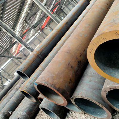 厂家供应20#无缝管 管道流体管 8163大口径无缝管