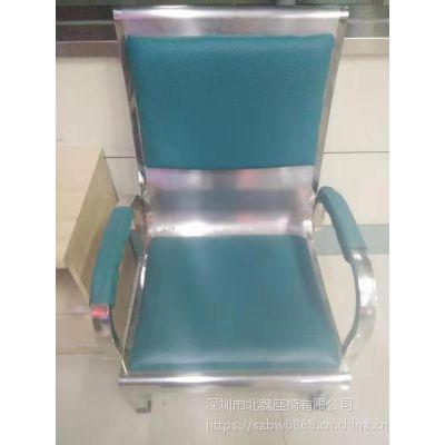 防静电304#不锈钢监盘椅-实验室专用椅(深圳市北魏家具有限公司)