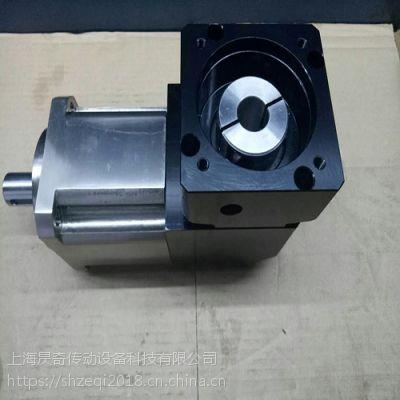 ZPLX精密行星减速机60 90 120 160 190步进/伺服电机齿轮减速器