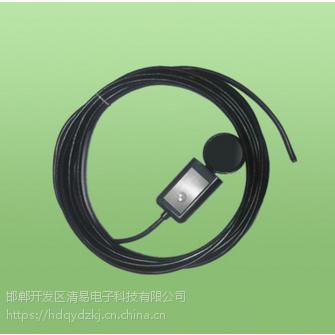 清易年底新品上市叶面温度传感器CG-17