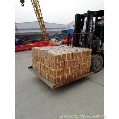 河南省新东方起重机高频振动器780台发往广州