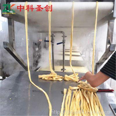 北京自动腐竹机好用吗_全自动腐竹机多少钱一套_自动腐竹机谁用过