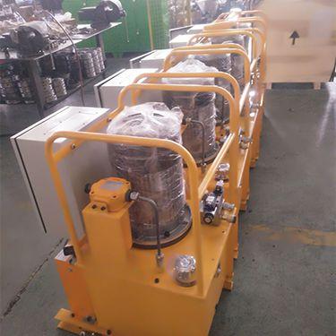 液压电动泵厂-星科液压(在线咨询)-武威液压电动泵